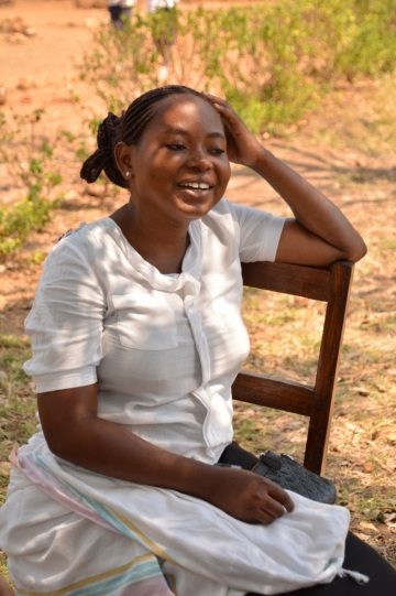 Madam Mwajuma Msuya
